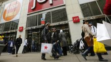 JC Penney's new exec; Heron Therapeutics drug; First Niagra looks at sale