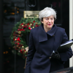 Theresa May heads to EU summit after suffering humiliating defeat in key Brexit vote