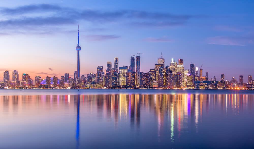Coinsquare Lists Blockchain ETF On Toronto Stock Exchange
