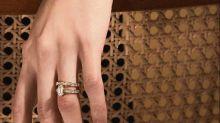 Mariage : les bagues de fiançailles automnales qui nous font terriblement envie