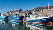UK must control access to its waters after Brexit, fishing industry urges