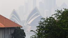 Sydney Air Pollution Is So Bad It's Setting Off Fire Alarms