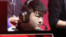I May's Ben4 suspended for making insulting and racist remarks in Korean solo queue