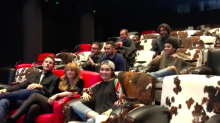 'Get Out' Gets Some Love From Chris Pratt and the Rest of the 'Jurassic World 2' Cast at Special Screening