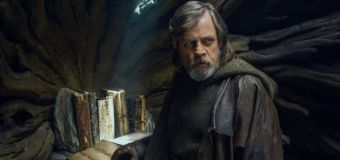 What 'The Last Jedi' tells us about the first Jedi