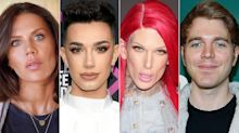 Jeffree Star Dumped by Morphe Cosmetics Amid Mounting Criticism of the Makeup Mogul