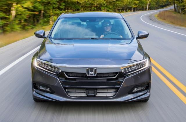 Honda recalls 737,000 Accord and Insight cars over a software flaw