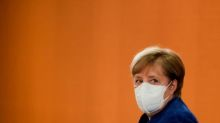 Merkel reinforces appeal to reduce contacts as German infections rise