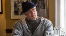 Sylvester Stallone Responds to Oscar Upset on Instagram