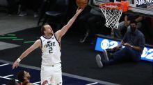 NBA Power Rankings: Jazz, Sixers jump ahead entering the last week