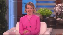 Sarah Paulson embarrasses herself in effort to befriend Rihanna