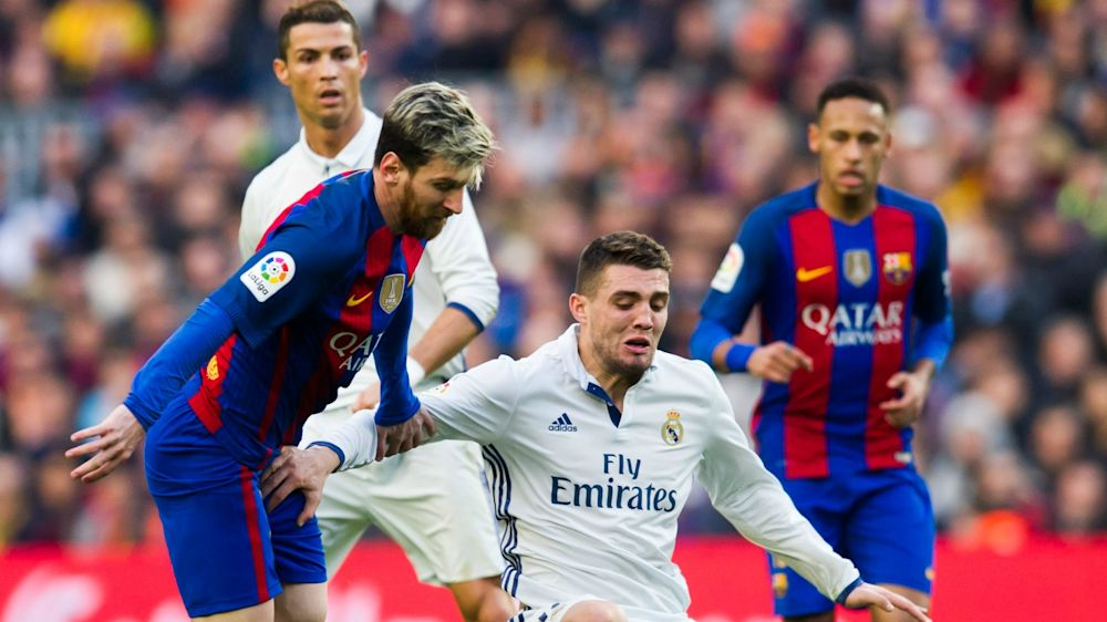 El abril del fútbol: los grandes partidos del mes