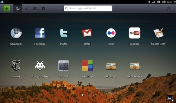 Jolicloud renames operating system 'Joli OS,' promises new web and Android apps