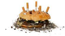 Especialistas afirmam que obesidade poderá matar mais que o cigarro