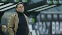 Niederlage gegen Hoffenheim: Hertha BSC und Labbadia im Abwärtsstrudel