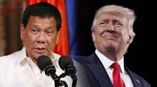 Duterte snubs White House invite. What was Trump thinking?