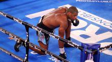 Critican a un boxeador por abandonar un combate: cuando dar espectáculo es más importante que la propia salud