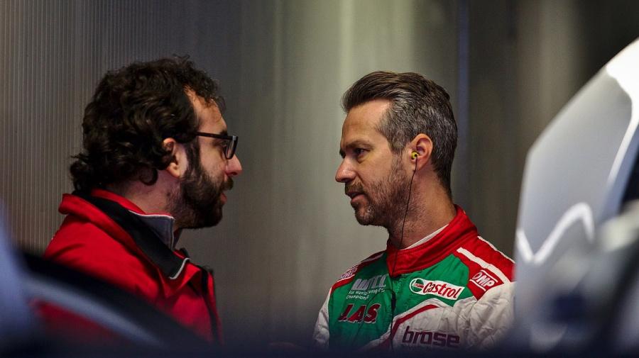 WTCR driver Tiago Monteiro to make racing comeback at Suzuka
