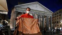 """Europa necesita una """"aceleración seria"""" en la lucha contra el coronavirus: OMS"""