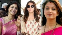 The most expensive 'mangalsutras' of Bollywood