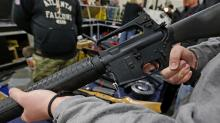 Definition of what's actually an 'assault weapon' is a highly contentious issue