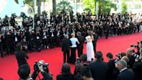 Cannes rewards audacious lesbian love story