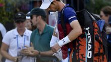 Andy Murray to play Hurlingham exhibitions ahead of Wimbledon after shock exit at Queen's Club
