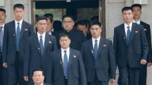 Kim's security: 'not even an ant can pass through'