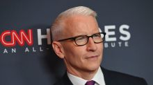 New 'Jeopardy!' guest host Anderson Cooper takes over, as Aaron Rodgers signs off