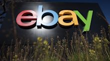 EBay Says It's in Talks on Deal for Classifieds Business