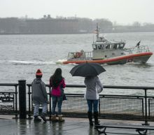 Here's the Note Coast Guard Members Got on Their First-Ever Day Without Pay