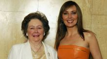 Carol Vorderman opens up about her mum's terminal cancer diagnosis