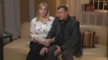 """""""He pulled one over on us"""": Family that took in Cruz"""