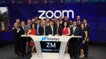Zoom Video rockets to nosebleed valuation after IPO, but CEO says he is 'comfortable' with it