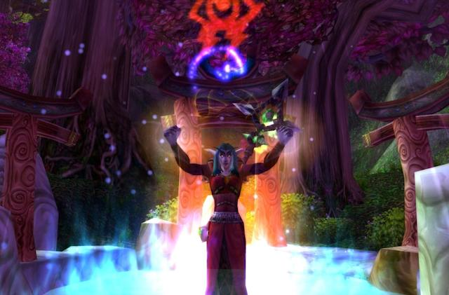 Fans set to launch new classic World of Warcraft server this month