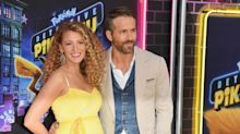 Blake Lively and Ryan Reynolds Welcome Their Third Child Together
