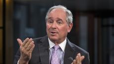 Yahoo Finance Presents: Blackstone CEO Stephen Schwarzman