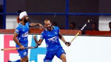 Good to see hockey activities resuming across country: Ramandeep Singh