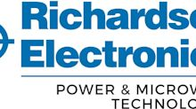 Richardson Electronics Now Offering Pureechem Ultracapacitors