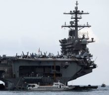 U.S. sailor from coronavirus-stricken aircraft carrier taken to ICU