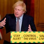 Boris Johnson urges other countries to pledge billions of pounds to fund vaccinations in world's poorest countries