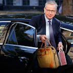 Is Michael Gove really running the country behind the scenes?