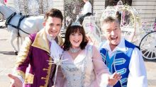 Coleen Nolan paid £200k for six-week panto stint - how much are other panto stars earning?