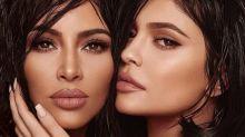 Kylie Jenner Enjoys Getaway Trip as Family Celebrates Kim Kardashian's Birthday