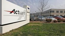 Actuant continues to sell off businesses, will focus on industrial tools