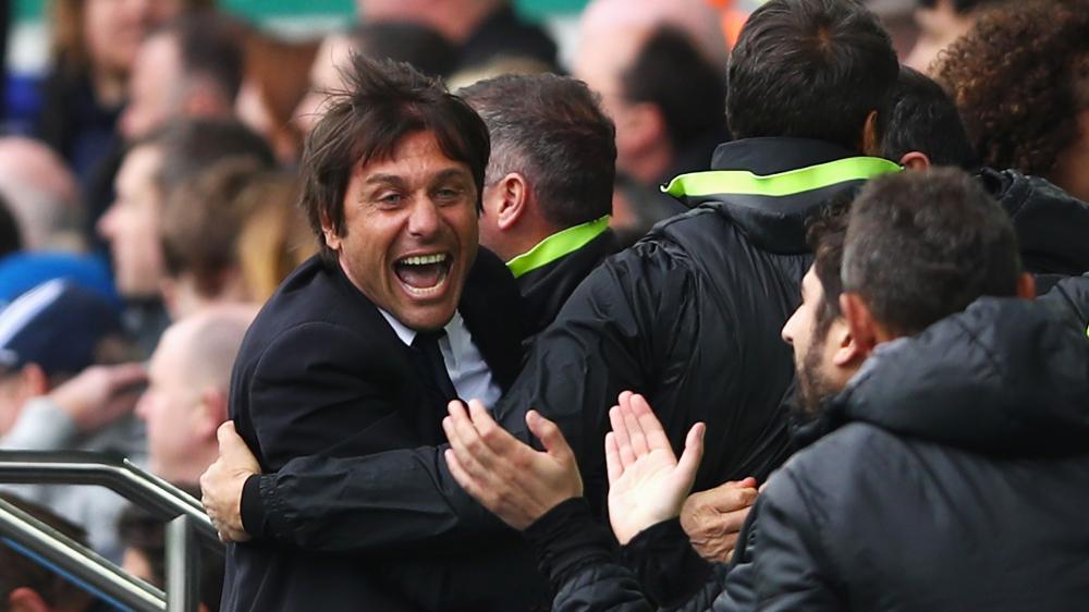 """Chelsea, Conte : """"Maintenant il faut préparer le sprint final"""""""