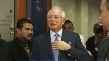 Najib cautions Putrajaya against basing Budget on oil price