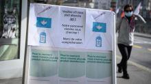 Corononavirus, in Svizzera risalgono contagi e vittime: quasi 1000 morti