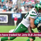 49ers trade for Jets outside linebacker Jordan Willis