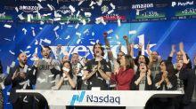 Abgestürzte Einhörner: Wie WeWork, Slack & Co. die Luft ausging